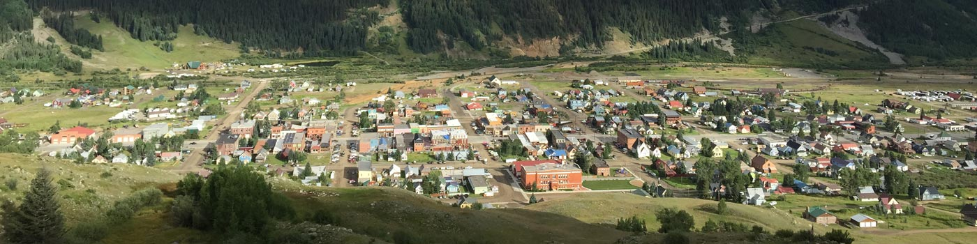silverton business listings